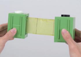自動巻取式捕虫器MPR-01 捕虫カートリッジ